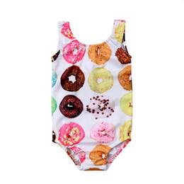 $enCountryForm.capitalKeyWord Australia - Cute Swimwear Girl 2019 Kids Bikini One Piece Swimwear Children Bathing Suit Girls Swimsuit Beachwear Kids Bathing Suit Monokini