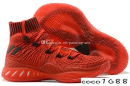 crazy shoes for sale NZ - 2034 Hot Sale!! Crazy Explosive 2017 Andrew Wiggins Casual Shoes for High quality Mens Casual Shoes Size 7-12