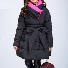 $enCountryForm.capitalKeyWord UK - Toddler Girls Winter Coats and Jackets Children Girls Parka Spring Autumn Warm Clothes 2018 Big Teen Age 6 8 10 12 14 Year