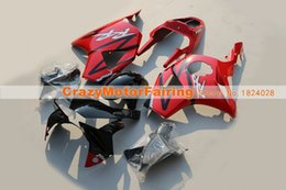 $enCountryForm.capitalKeyWord Australia - New Injection ABS motorcycle fairings kit for HONDA CBR 954RR 954 2002 2003 CBR954RR 02 03 CBR 900RR fairings parts custom black red cool