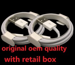 $enCountryForm.capitalKeyWord Canada - Micro USB Cable Original OEM Quality 1M 3Ft 2M 6FT E75 Data Charging Cord With Retail Box For Phone Samsung S7 S8 S9 Huawei P 6 7 8 9 Type C