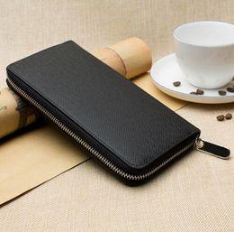 Wholesale woman wallet purse women original box high quality fashion free shipping