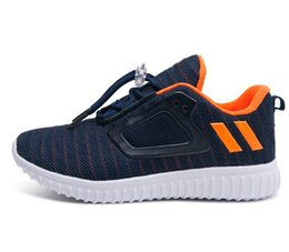 foreign sports shoes NZ - Spring and Autumn Feiwoven Foreign Trade Children's Shoes Portable Comfortable Tidal Leisure Running Children's Sports Shoes WL224