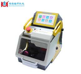 Laser key cutting online shopping - Best Kukai SEC E9 Automatic Car Key Making Machine Laser Key Cutting Machine For Sale New Key Duplicator
