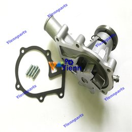 Pumps For Pumping Water NZ - D1305 Engine kit Water Pump For Kubota Tractors and excavators loader truck forklift diesel engine parts