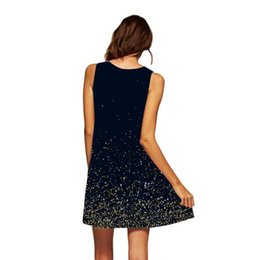 35d720335879e Shop Galaxy Dress Print UK | Galaxy Dress Print free delivery to UK ...