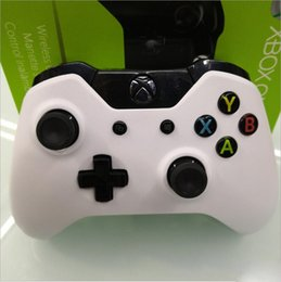 Wholesale xbox games for sale – custom 2020 new Bluetooth Wireless Controller Gamepad game Joystick For Xbox One for Microsof X BOX Controller With Retail Packing VS PS4 DHL