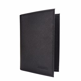 $enCountryForm.capitalKeyWord UK - Fashion Women Men Travel Passport Holder Cover A611-5 Solid Passport Cover For Travel Document Case Drop Shipping