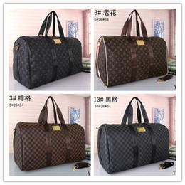 880f11652e Vente chaude Classique Style marque concepteur sac à main sac de sport  Packs de plein air épaule sacs de voyage Tote bags sacs Unisex sacs à main  Duffel ...