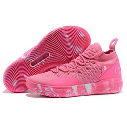 $enCountryForm.capitalKeyWord UK - New 2019 Hot Kevin Durant Kd 11 Mens Basketball Shoes Sneakers Sports Aunt Pearl Size Us10 Us11