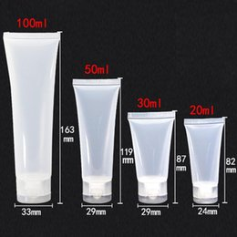 $enCountryForm.capitalKeyWord NZ - Tamax PF006 15g 30g 50g 100g Clear Empty Cosmetic gel Cream Lotion Toothpaste Travel Packing Plastic Perfume Bottle