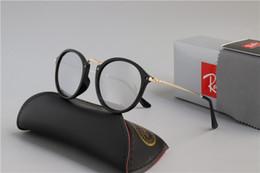 Discount womens black cat eye sunglasses - 2019 Aviator Ray Sunglasses Vintage Pilot Brand Band UV400 Protection Bans Mens Womens Men Women Ben wayfarer sun glasse