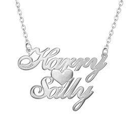 Alert Custom Birth Year Necklace Women Old English Number Anniversary Date Jewelry Stainless Steel Chain Collier Femme Child Gift Latest Fashion Jewellery & Watches
