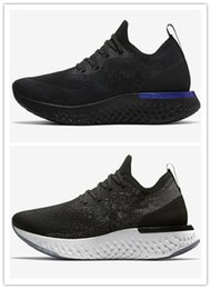 Fly Tech Australia - 2019 New Epic React Knit Fly Breathable Mesh Casual Sneakers Epic React High Elastic Tech Bubble Cushioning Casual Shoes 3A 05