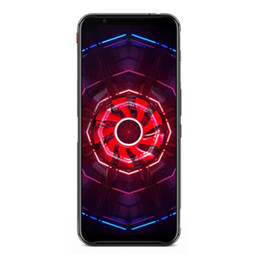 Wholesale Ursprüngliches Nubia Red Magic 3 Spieltelefon 4G LTE-Handy 8GB RAM 128GB ROM Snapdragon 855 Octa Core 6.65