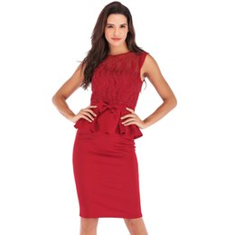 ffd7c298c5 Shop Red Dinner Dresses Women UK | Red Dinner Dresses Women free ...