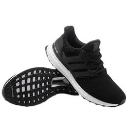 6d8b49868 Ultra Boost 3.0 4.0 Triple Black and White Primeknit Oreo CNY Blue grey Men  Women Running Shoes Ultra Boosts ultraboost sport Sneakers