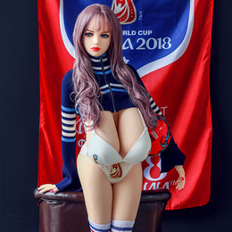 blow up dolls for male NZ - 56cm Top quality janpanese real doll japanese real love doll life size realistic blow up doll for sale