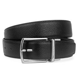 Wholesale Brand belt top designer men and women belt fashion silver pin buckle belt leather casual jeans clothing accessories high quality hot sale