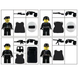 $enCountryForm.capitalKeyWord Australia - 20pcs Military Special Guard Soldiers Army Building Blocks Bricks Figures Models Kits Set Children Educational Toys