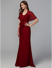 $enCountryForm.capitalKeyWord Australia - Prom dress prom dresses sleeveless backless lace V-neck new style Ball gown Shows the dress evening dresses Shoulder Formal dress