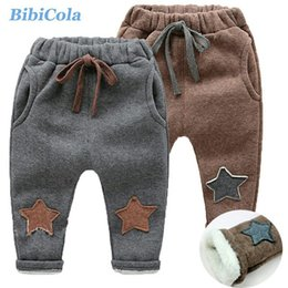 $enCountryForm.capitalKeyWord Australia - good quality boys pants new winter kids thicken pants children boy casual warm cashmere velvet trousers for baby boys leggings