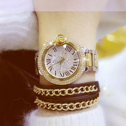 Glasses Trade Australia - BS New Hot Watch Manufacturers Direct Sale High-end Foreign Trade Chain List Customized Mandian Brand
