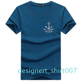 youths clothing UK - M-5XL New Youth Men Short T shirt Simple Printing Breathable Large Size Casual T shirts Men Fashion Summer Top Clothing d07