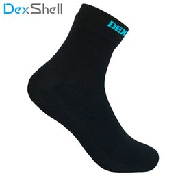 Practical Men Quick Drying Soft Socks Outdoor Sports Hiking Camping Cycling Running Male Socks Home