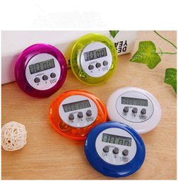 $enCountryForm.capitalKeyWord Australia - Original Kitchen Timer Kitchen Helper Mini Digital LCD Kitchen Count Down Clip Time Alarm Small Gadgets