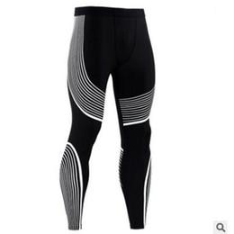 $enCountryForm.capitalKeyWord UK - Fashion Mens Gym Compression Leggings Sport Training Pants Men Running Tights Trousers Men Sportswear Dry Fit Jogging Pants With S-3XL