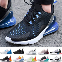 $enCountryForm.capitalKeyWord Australia - Designer Cushions Running Shoes for Men Women Liquid Metal Black Photo Blue Triple Black White Barely Rose NIK Mens Trainers Women Sneakers