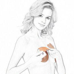 $enCountryForm.capitalKeyWord Australia - Lingerie Femme 1 Pair Bandage Strapless Invisible Push Up Bras For Women Self Adhesive Wireless Bralette Party Dress Stick Bras