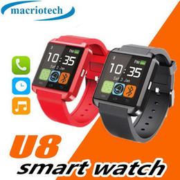 $enCountryForm.capitalKeyWord Australia - Smartwatch U8 Bluetooth Smart watch for Apple iPhone & Samsung s5 s6 HTC Huawei Xiaomi Meizu m3 Android Phone u80 Altitude Meter