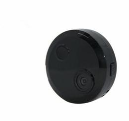 Ir Dvr Home NZ - 2019 HDQ15 Smart Wifi Mini Camera HD 1080P IP Network Camcorder 12 IR Night Vision Motion Detection Sensor Car Sports Action DV DVR