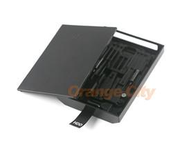 $enCountryForm.capitalKeyWord Canada - 500GB 320GB HDD Harddisk Hard Disk Drive Case For Xbox 360 Slim Microsoft 500G 500 GB Hard Drive Enclosure Case For xbox360 console