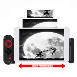 $enCountryForm.capitalKeyWord Australia - IPEGA 9100 PG-9100 Pubg Mobiele Joystick voor Telefoon Joypad Pubg Controller Wireless Gamepad voor Telefoon Tablet PC Android Tv Box