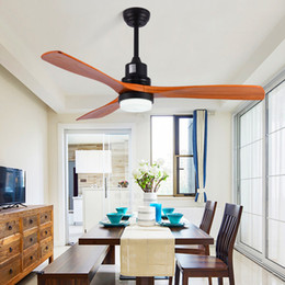 "remote oil Australia - 52"" Casa Delta-Wing Modern Ceiling Fan with Lighting LED Remote Control Oil Rubbed Bronze Wood Opal Glass for Living Room Kitchen Bedroom"