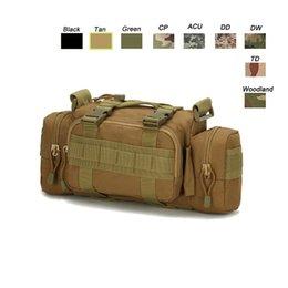 $enCountryForm.capitalKeyWord Canada - Oudoor Sports Waterproof Tactical Pack   Rucksack   Knapsack   Assault Combat Camouflage Versipack Tactical Molle Camera 3P Bag NO11-206