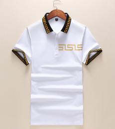 Designer Black Shirts For Men Australia - Black Men Clothing Summer Designer T Shirts Mens Tees Luxury Tops Brand Letter Pattern Tshirt Casual Tees for Couple
