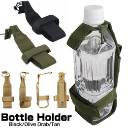 $enCountryForm.capitalKeyWord Australia - 3Colors Tactical Water Bottle Holder Bags Camping Hiking Hunting Canteen Kettle Carrier Belt Pouch Tactical Backpacks