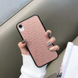 stickers for iphone cases NZ - For Apple iphone case 11 Pro Case Noble Sticker Back Cover Luxury Colorful Flip Genuine Leather Case for Apple Iphone 11 Pro