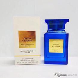 Venta al por mayor de Perfume de gama alta para mujeres duraderas fresh eau de toilette Neroli NOIR DE NOIR Femenino de la marca Perfume EDT100ML Envío gratis