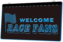 $enCountryForm.capitalKeyWord Canada - LS668-b-Welcome-Race-Fans-Car-Decor-Neon-Light-Sign.jpg Decor Free Shipping Dropshipping Wholesale 8 colors to choose