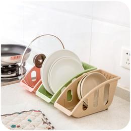 $enCountryForm.capitalKeyWord Australia - Eco-feiendly New Arrival Single LayerBowl Drain Rack Multifunctional Kitchen Dish Spoon Rack Shelf Bowl Rack Cabinet Dish