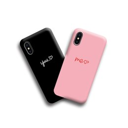 $enCountryForm.capitalKeyWord UK - 2019 pig year new tide brand personality network red small love couple silicone for iphone mobile phone shell wholesale