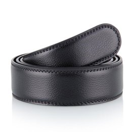 $enCountryForm.capitalKeyWord UK - Designer Belts Men High Quality Leather Mens Belt Luxury genuine leather Automatic buckle belts For men's trousers