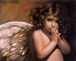 Paintings For Australia - ecorative pictures Fairy angel painting by numbers Cuadros home decor wall art decorative pictures for living room diy oil on canvas pain...