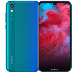 Wholesale Original Huawei Honor Play 3e 4G LTE Cell Phone 2GB RAM 32GB ROM MT6762R Octa Core Android 5.71 inches Full Screen 13.0MP Smart Mobile Phone