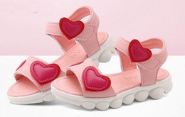 $enCountryForm.capitalKeyWord NZ - Free Shipping Girls Sandals Sale Limited Autumn and Baby Slippers Hole Shoes Cute for Garden Sandals Children's Anti Slip Cool Tow